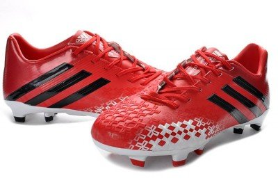 Calcio Adidas scarpe Predator LZ