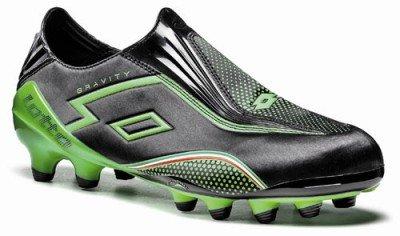 scarpe calcio lotto zhero Gravity 100