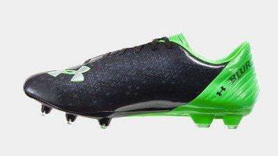 Scarpe da Calcio Under Armour Blur Carbon