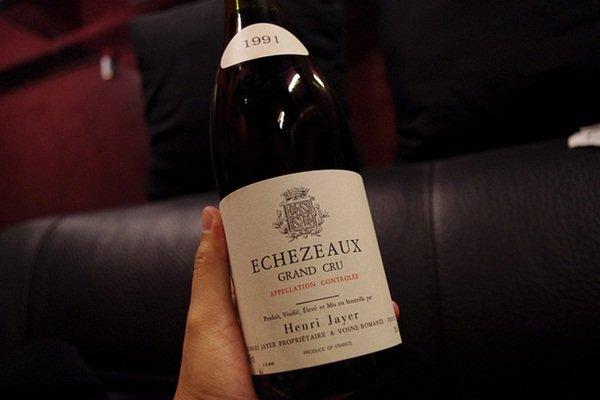 Le Bottiglie di vino più care al mondo