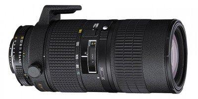 Lente Macro Nikon