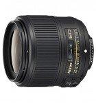 Nikon AF-S NIKKOR 35mm f/1.8G-ED