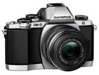 Olympus E-M10 miglior fotocamera