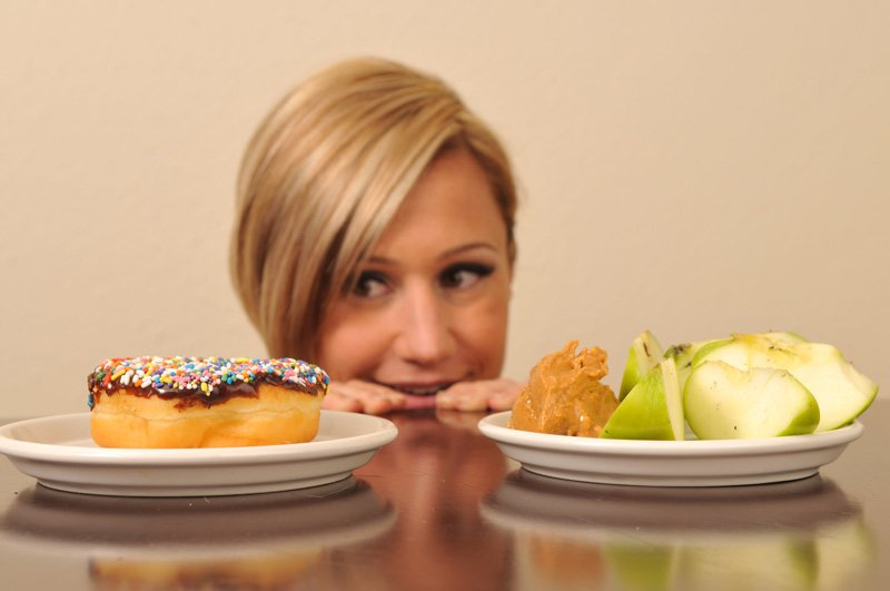 dieta perfetta, errori da evitare