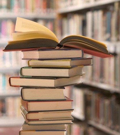 i migliori libri in assoluto