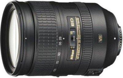 Nikon Miglior lente 28-200mm