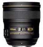 Obiettivo Nikon da 24mm