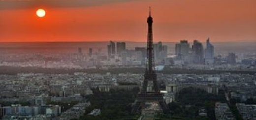 Parigi, migliori mete per san valentino 2018