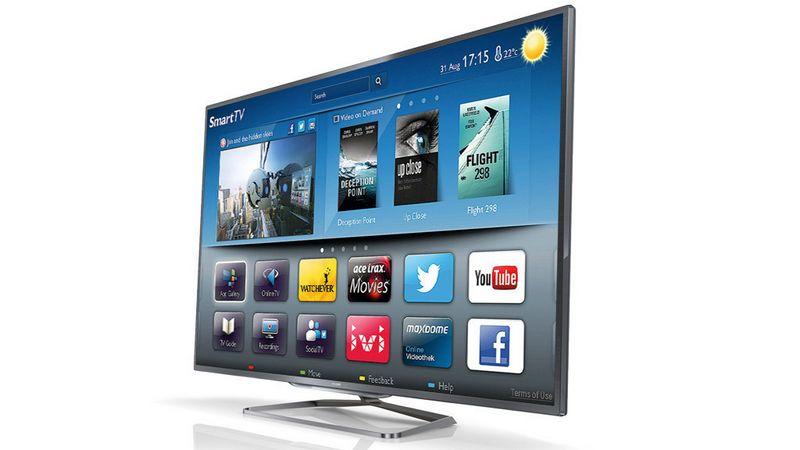Migliori tv philips 4k