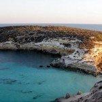 La Spiaggia dei conisgli - Lampedusa