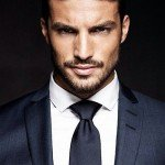 Fashion Blogger Mariano Di Vaio