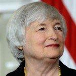 Janet Yellen Personaggi più potenti
