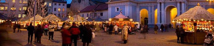 Market Natale Bressanone