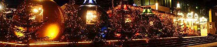 Il Natale a Merano
