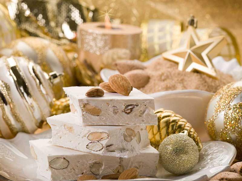 Dolci Italiani Di Natale.I Migliori E Piu Famosi Dolci Di Natale Italiani