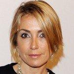 Francesca Senette giornalista più bella