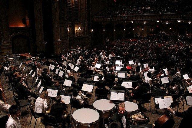 Le Migliori Orchestre al mondo