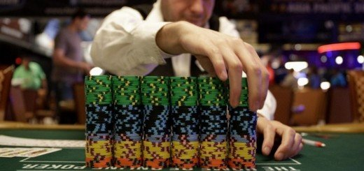 i più grandi giocatori di poker