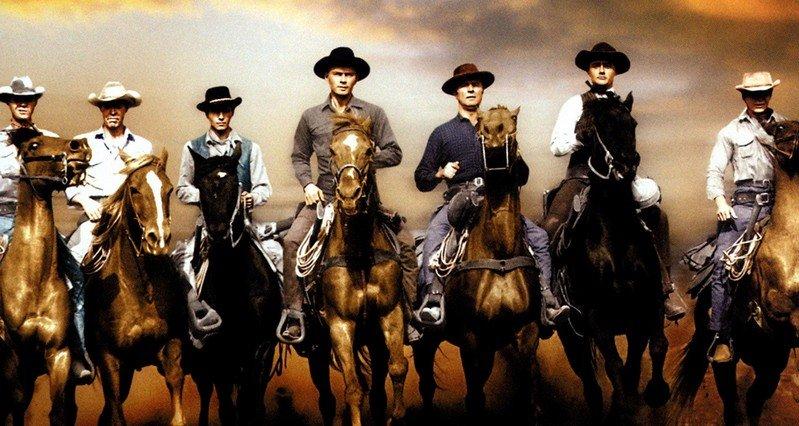 I Migliori Film Western di tutti i tempi