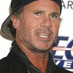 chad smith batteria