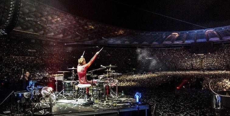 migliori concerti del 2015 in Italia
