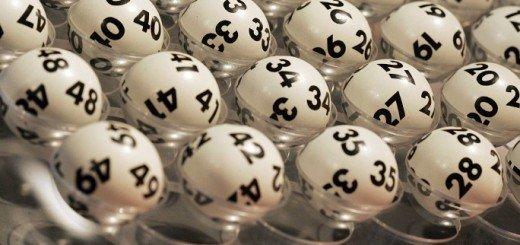 Le più grandi vincite al lotto