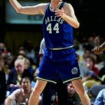 shawn bradley classifica più alti