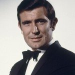 George Lazenby 007