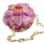 Bag Precious Rose Judith Leiber