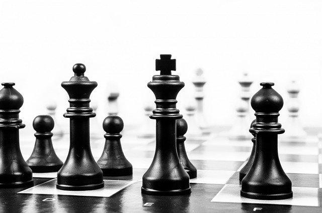 giocatore di scacchi più forte