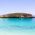 Isola dei Conigli - Spiaggia - Lampedusa