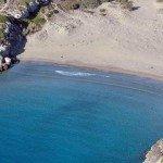 Calamosche Spiaggia