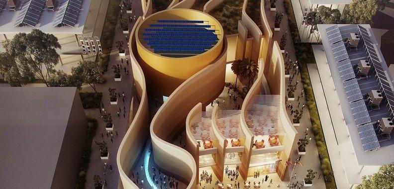 I Migliori Padiglioni di Expo Milano