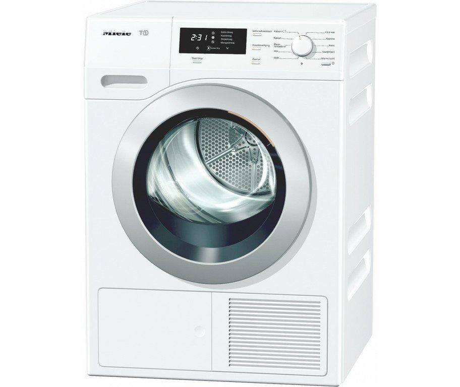 Miele TKB 650 WP - toplista - migliori asciugatrici
