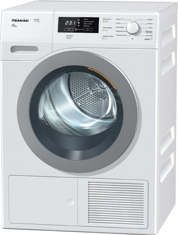 Miele TMB 340 - migliori asciugatrici - toplista