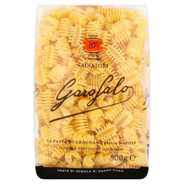 radiatori garofalo - migliori paste italiane - toplista