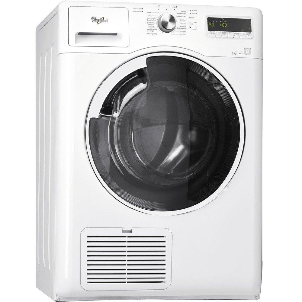 toplista - migliori asciugatrici - Whirlpool AZA HP 9150W