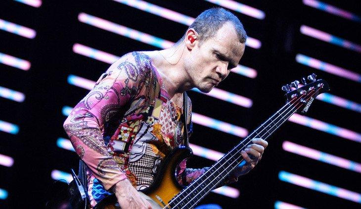 i migliori bassisti di sempre