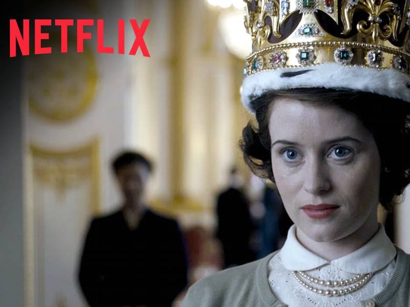 Migliori Serie Tv su Netflix