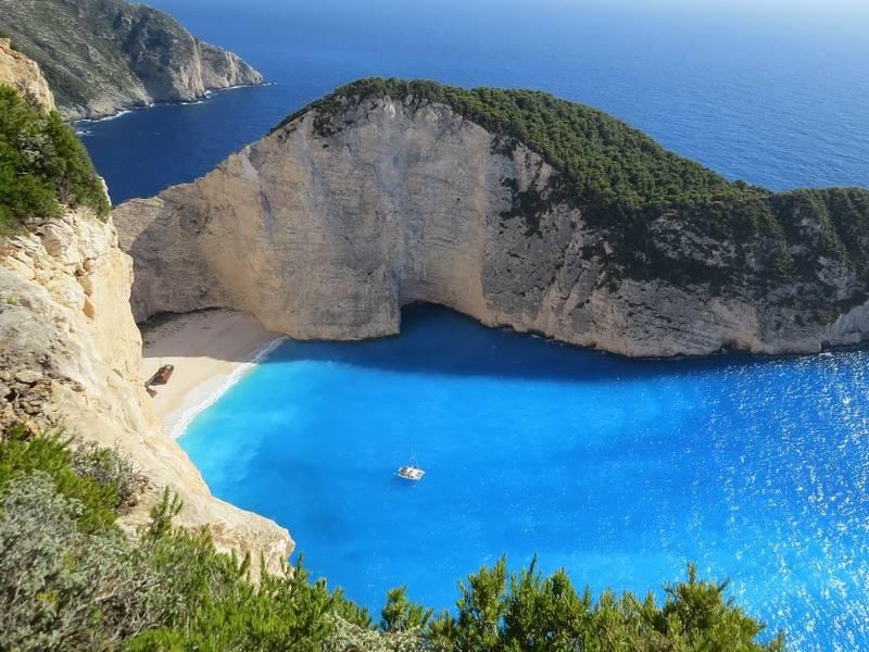 Le Isole Greche più belle da visitare
