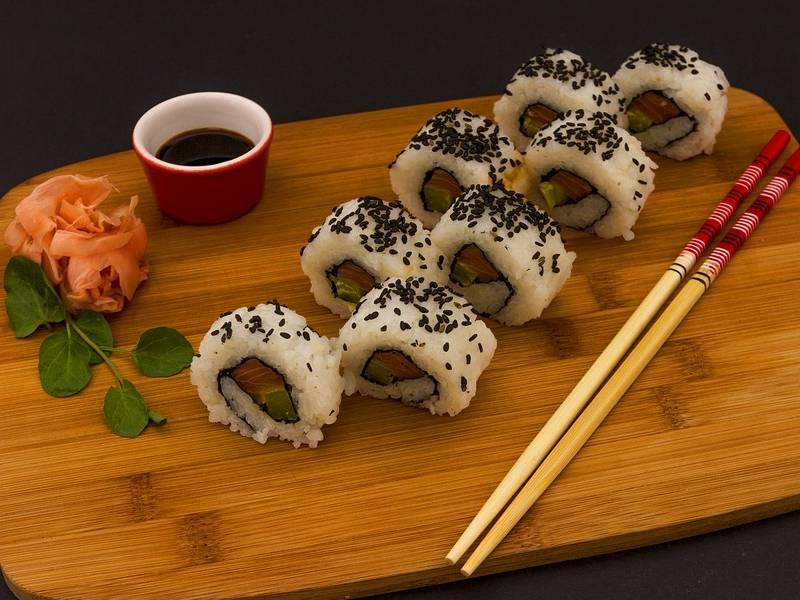 Migliori Ristoranti Sushi a Milano