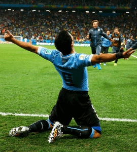 goal esultanza argentina