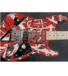 chitarra frankestrat