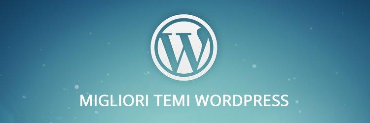 migliori temi wordpress